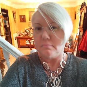 Meet your Posher, Kathy